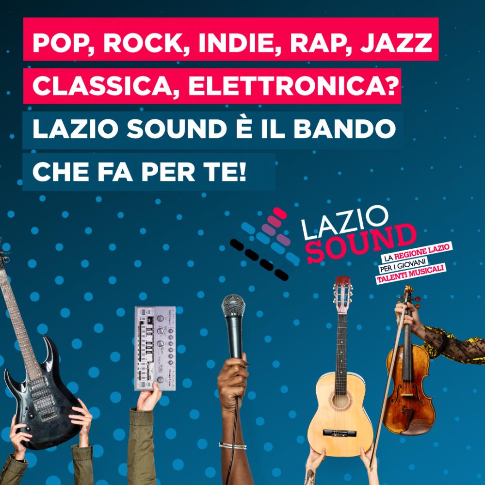 Lazio Sound