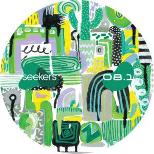 Seekers Energy Mind
