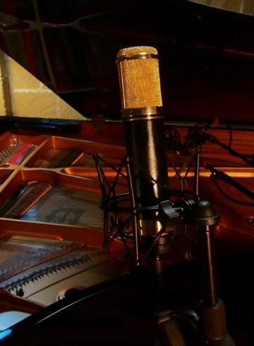 microfono cento