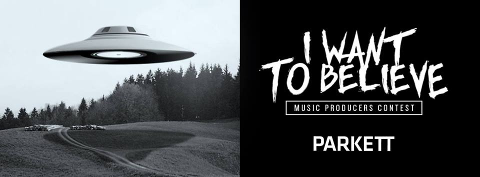 i want to believe music producers contest