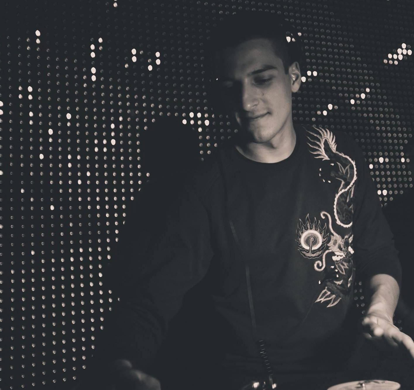 DJ Cream