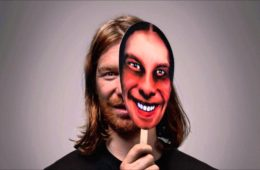 Aphex Twin Club To Club Festival