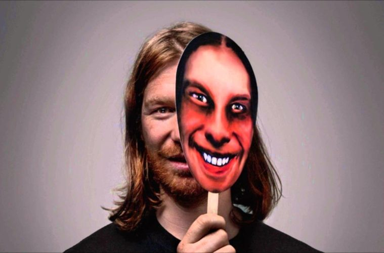 Aphex Twin torna in Italia al Club to Club 2018