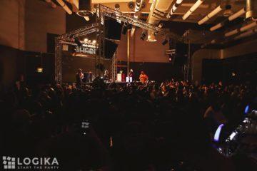 logika closing party