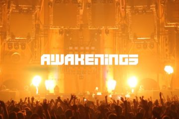 Awakenings Easter