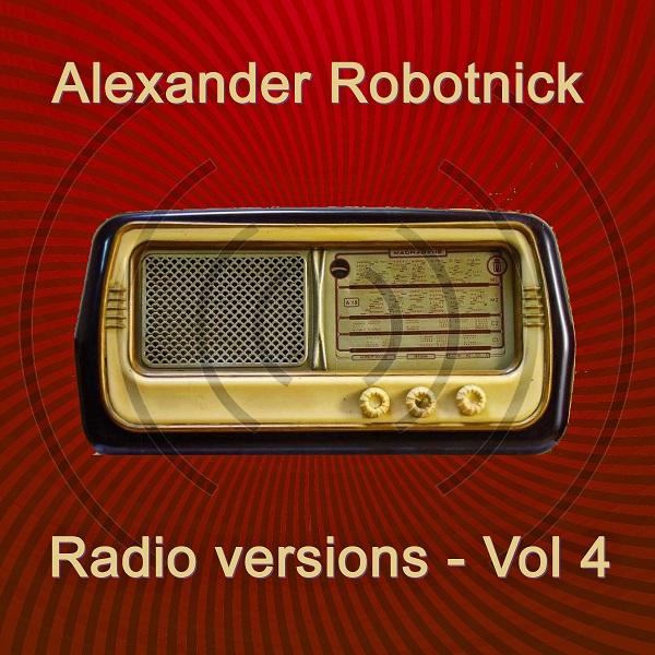 Alexander Robotnick Radio Versions