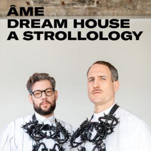 Ame - A Strollology