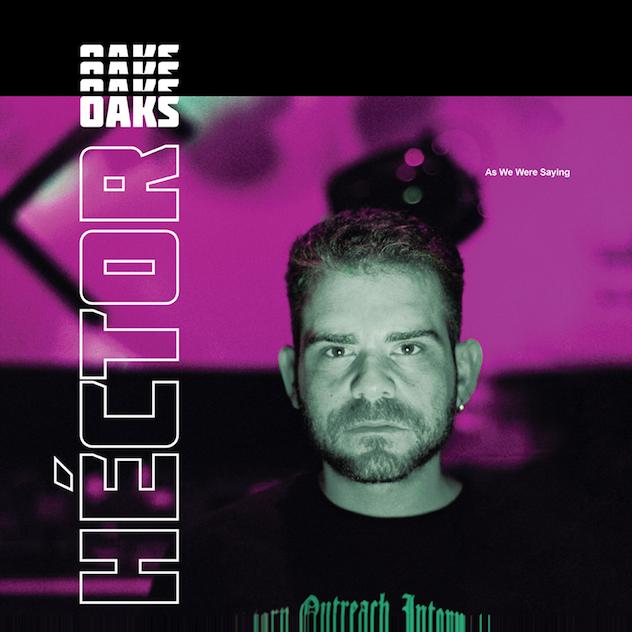 Héctor Oaks