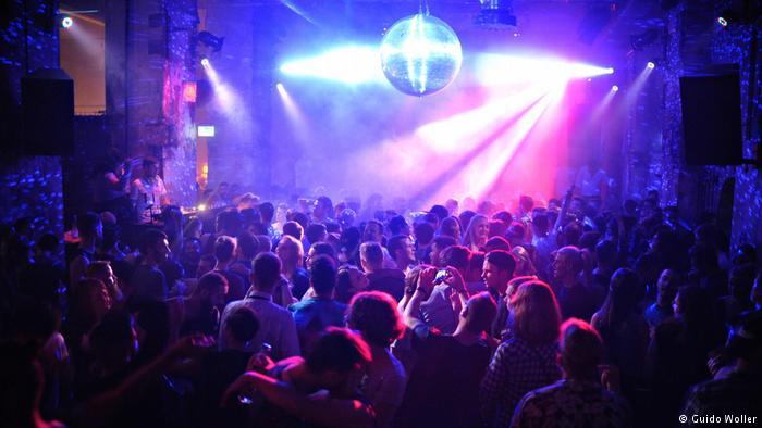 Berlin Club
