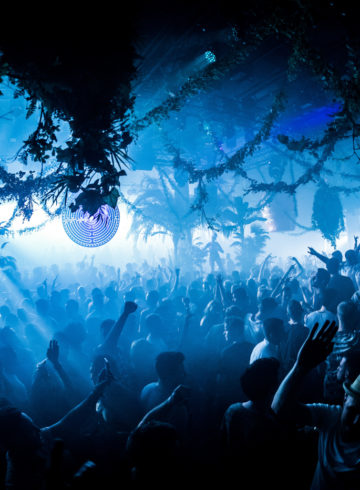Cocoon Ibiza Opening Party 2018