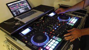 DENON DJ MXC8000