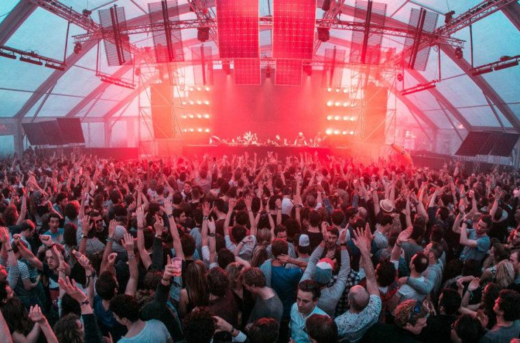DGTL 2019 AMSTERDAM