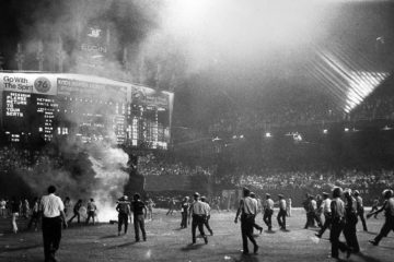 Disco Demolition Night