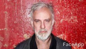 FaceApp Maceo Plex