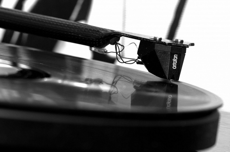IL DOCUMENTARIO DEFINITIVO SUL GIRADISCHI: TURNTABLE TALES