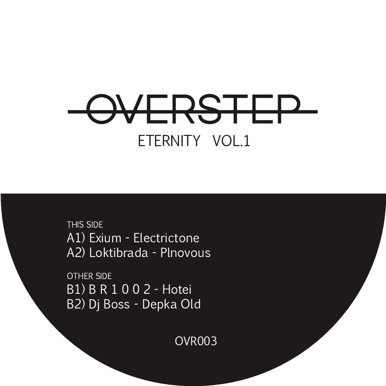 Eternity vol 1