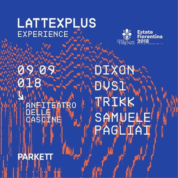 Lettexplus Experience