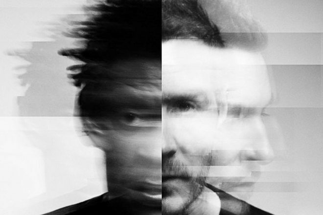 Massive Attack e Mad Professo