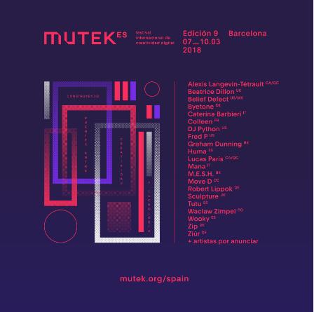 Mutek España