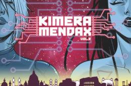 Kimera Mendax Double EP vol.2