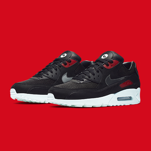 Nike Air Max 90 Premium Vinyl