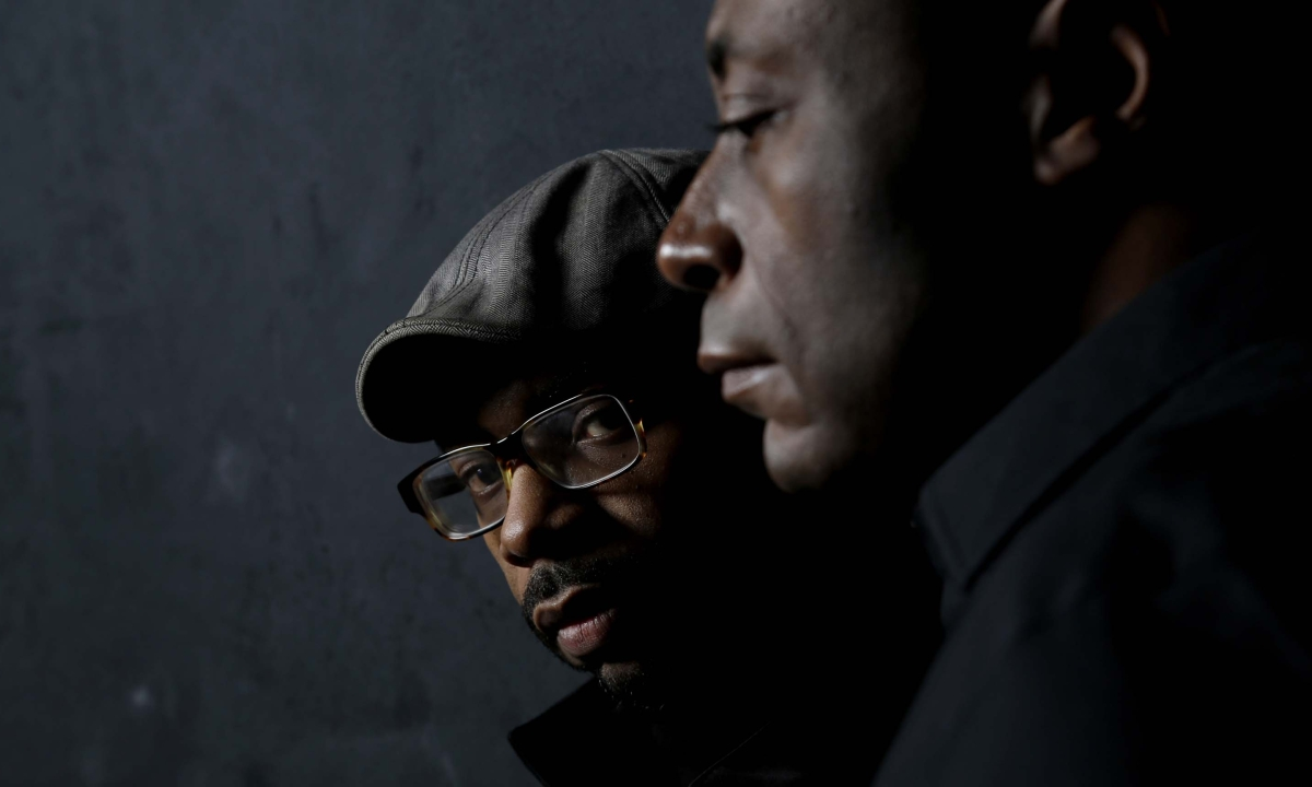 Octave One e Ann Saunderson
