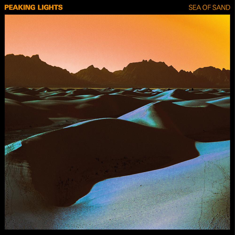 Peaking Lights