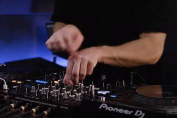Pioneer Dj DJM-750 MKII