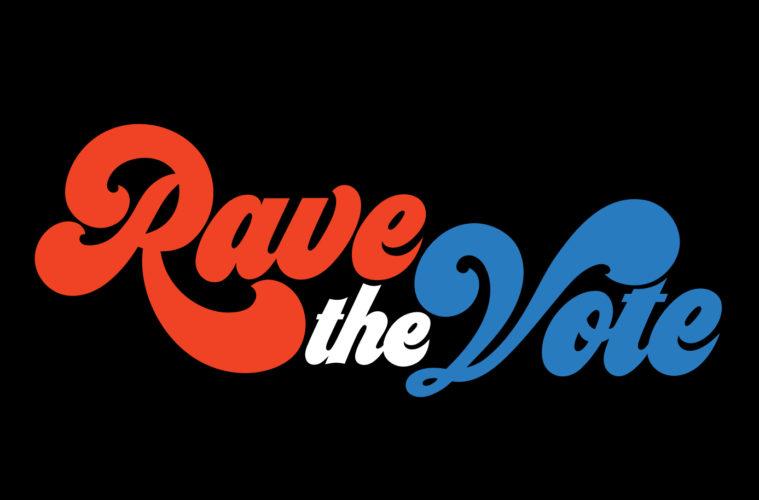 Rave The Vote