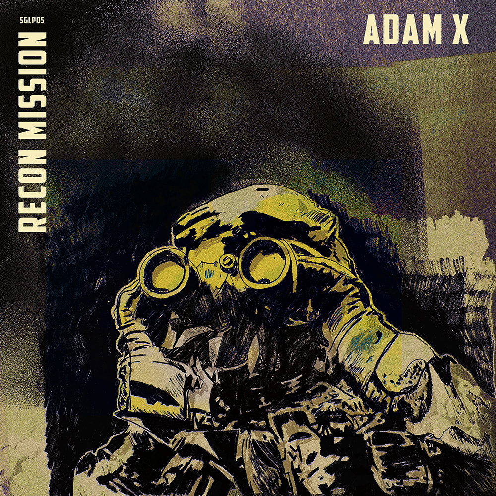 Recon Mission - Adam X