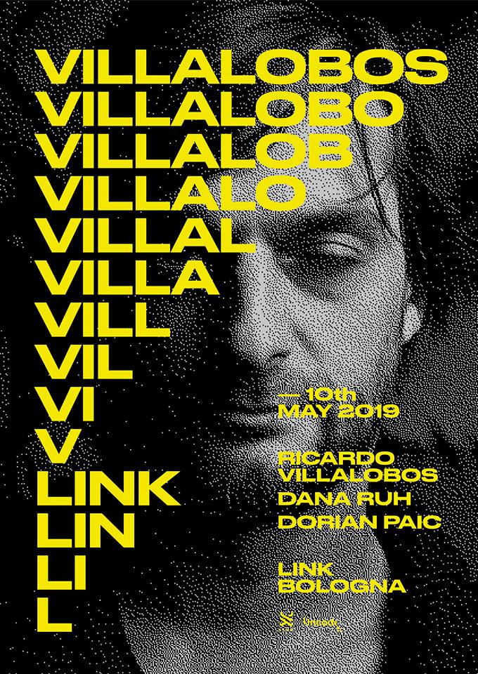 Ricardo Villalobos Link
