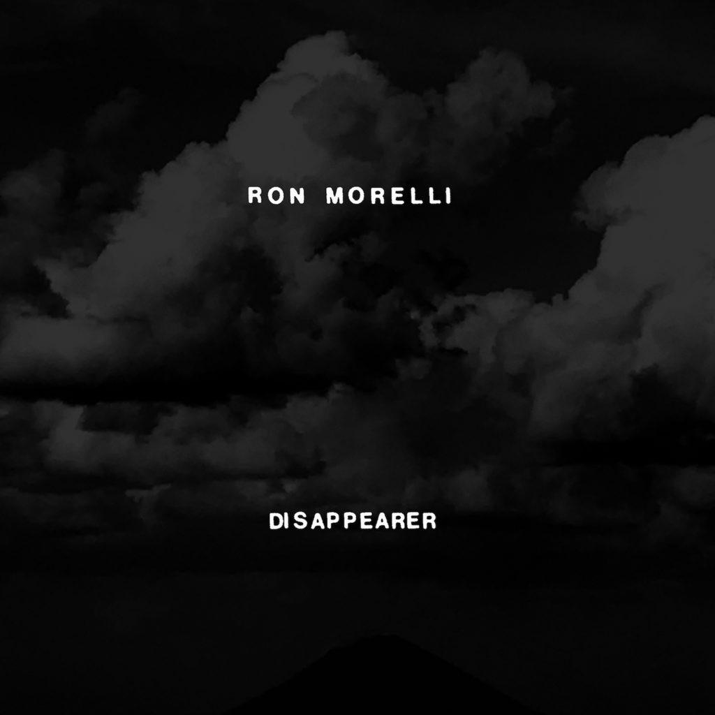 Ron Morelli_
