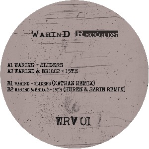 WarinD Records