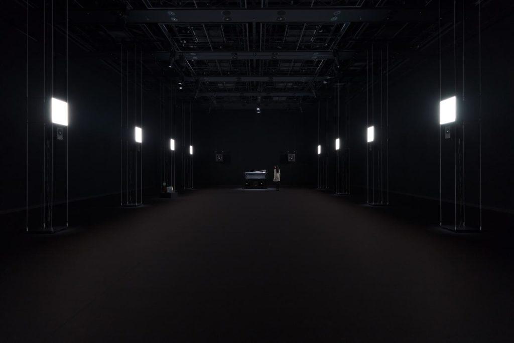 Sakamoto Installation
