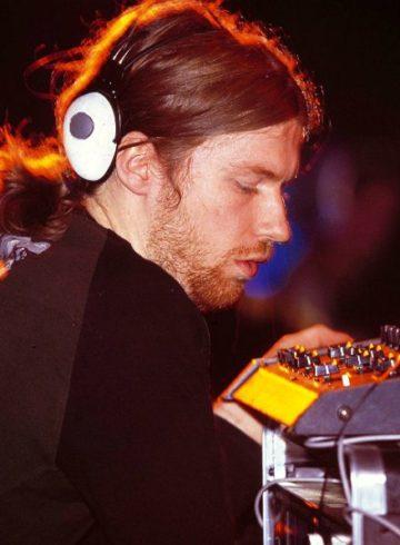 Simbolo di Aphex Twin