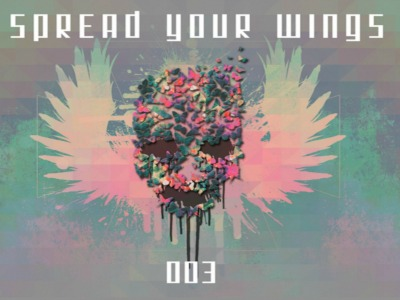 Spread Your Wings 003