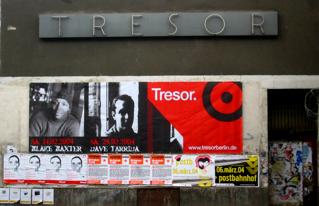 Tresor Berlin Documentary