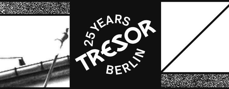 tresor 25 years part ii