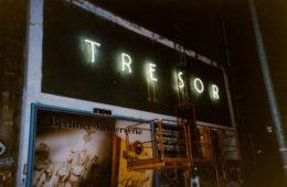 Tresor Berlin Documentary
