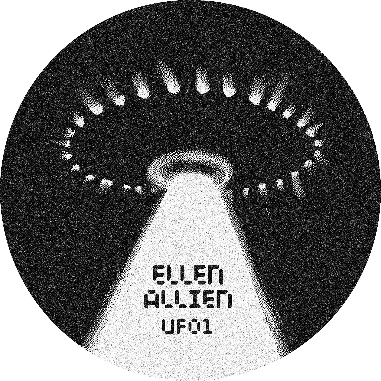 Ufo Inc