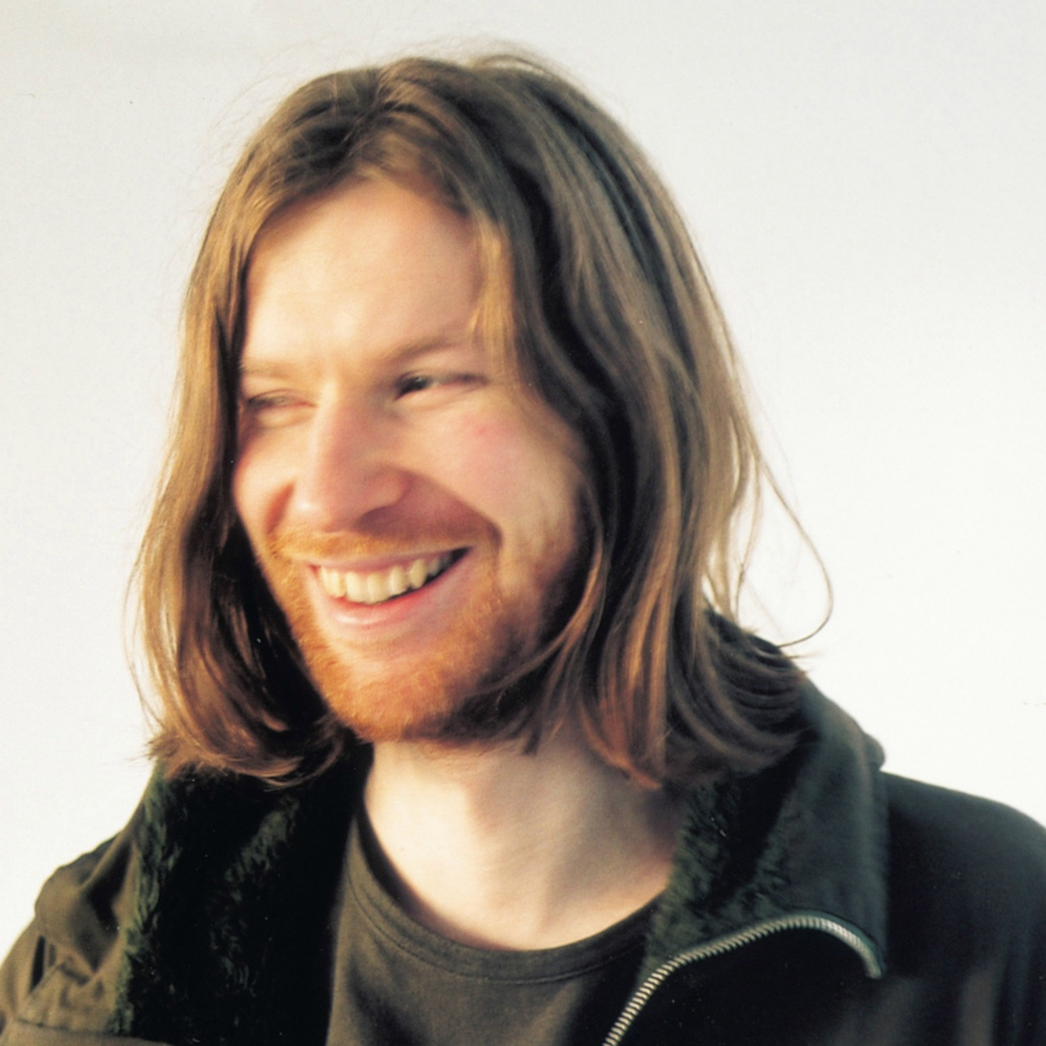 aphex twin parkett