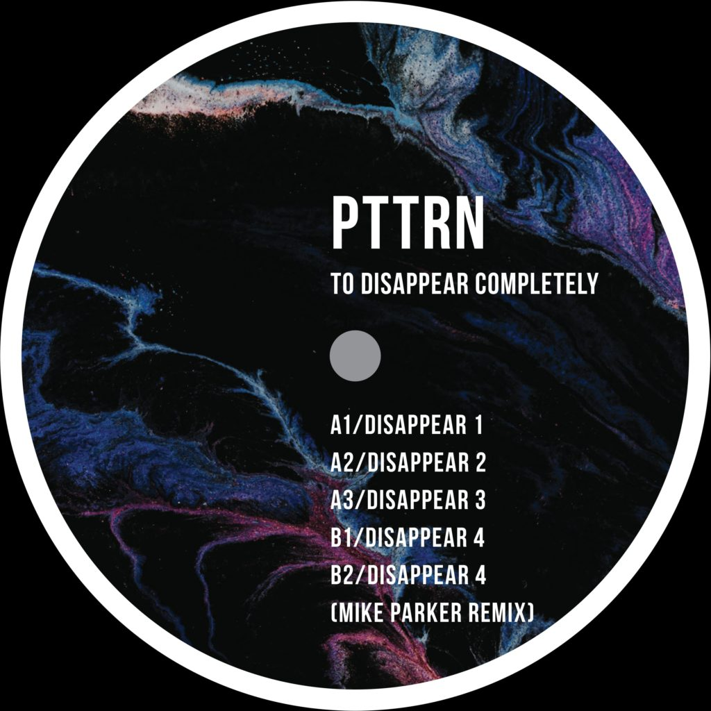 PTTRN TOKEN RECORDS