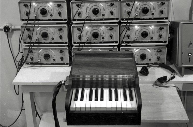 BBC sound effect