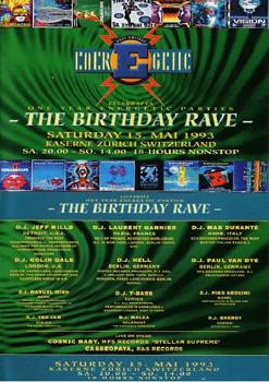Rave degli anni 90