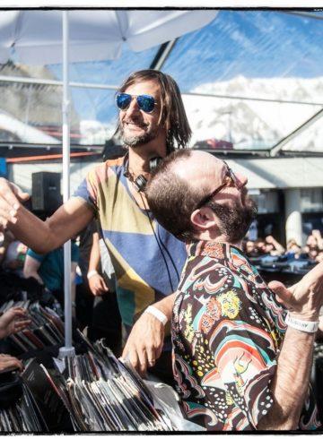 caprices festival 2018
