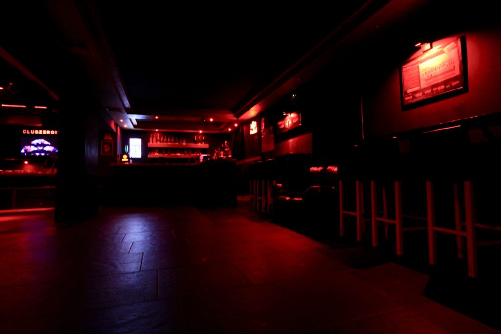 Club 011