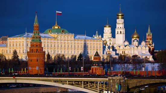 Kraftwerk si esibiranno al Cremlino