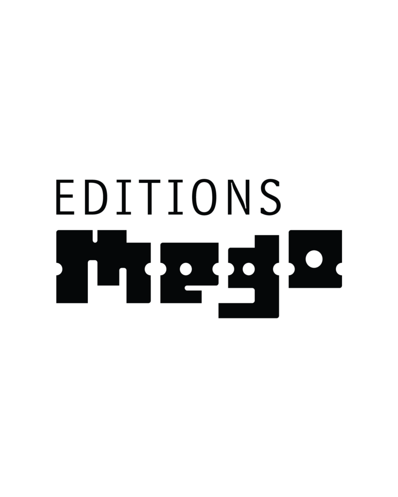 Editions Mego