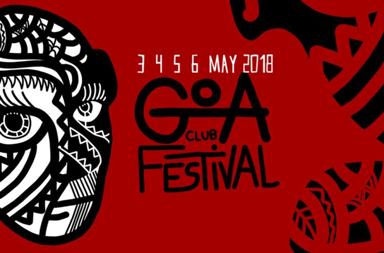 goa club festival 2018