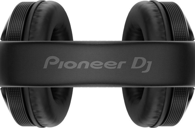 Hdj-X  Pioneer Dj presenta le sue nuove cuffie da dj - Parkett 1d4f74bd8437